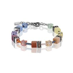 Coeur de Lion armband soft pastel 2838-30-1542
