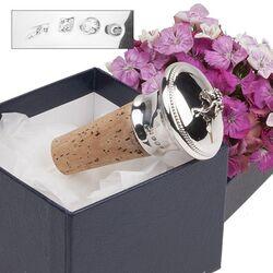 kurk druiventros parelrand voor flessenstop