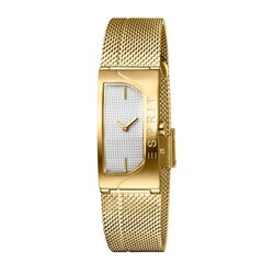 Esprit Houston Blaze horloge verguld