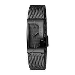 Esprit Houston Blaze horloge gezwart