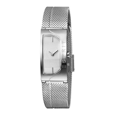 Esprit stalen horloge Houston Blaze