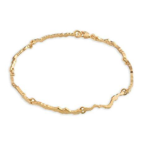 Lapponia Moonlit Eve armband goud 127895