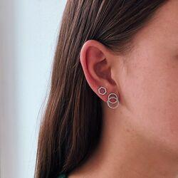 La Figura oorstekers zeshoek