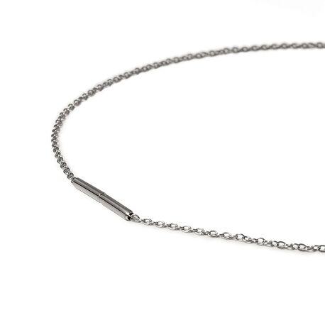 La Figura basiscollier titanium 45-50 cm