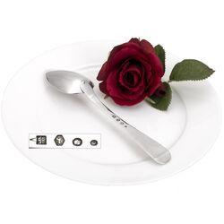zilveren dessertlepel Lang & Koops