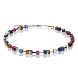Coeur de Lion collier Multicolor Winter 2 2838-10-1567