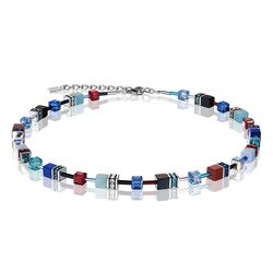Coeur de Lion set Multicolor Fancy ketting armband oorbellen