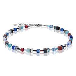 Coeur de Lion set Multicolor Fancy ketting armband oorbellen