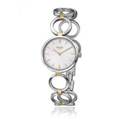 Boccia Titanium bicolor horloge 3271-02