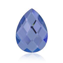MY iMenso Goccia insignia donker blauw 25 mm