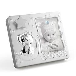 baby fotolijst met muziek van Zilverstad 8077231