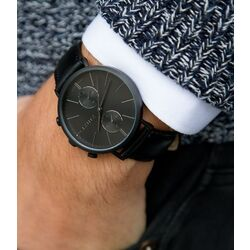 Zinzi Man Watch black ZIW750