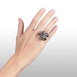 Giovanni Raspini Big Ginkgo ring