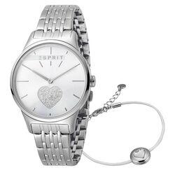 Esprit Valentijn horloge actieset
