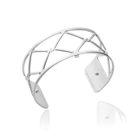 Les Georgettes 25 mm armband Cannage