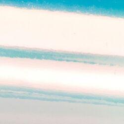 Les Georgettes 40 mm perspex white carioca