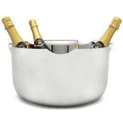 Grote champagnekoeler Zilverstad 8129070