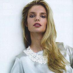 Winter Pearl Lapponia collier 663841