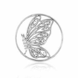 MY iMenso 33 mm vlinder cover zirkonia 33-1471
