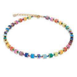 Coeur de Lion collier Rainbow Gold 4947/10-1535