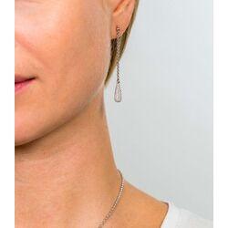 Zinzi oorstekers met druppel ZIO1734