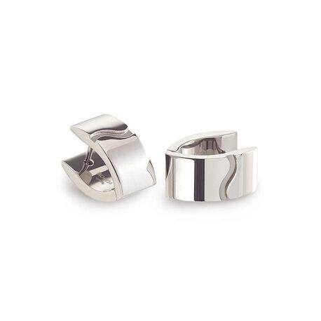 Boccia Titanium oorringen 05031-01