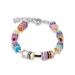 Coeur de Lion armband pastel 3