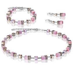 Coeur de Lion set roze 4016-1920
