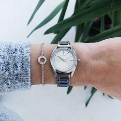 Esprit Lock Stones horloge met armbandje