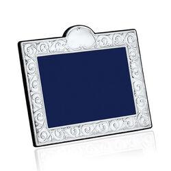 Carrs fotolijst zilveren montuur Ba47
