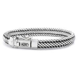 Silk Weave armband 743