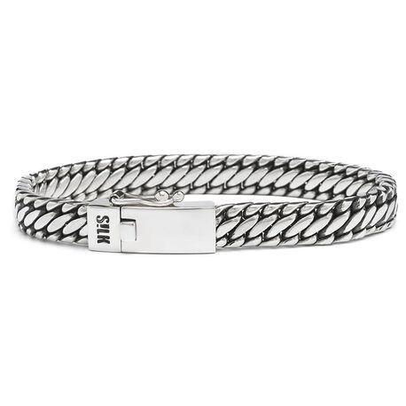 Silk Bold armband 195
