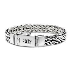 Silk Infinite zilveren armband 237