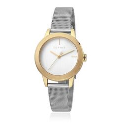 Esprit bicolor Bloom horloge