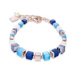 Coeur de Lion armband 4963-30-0706