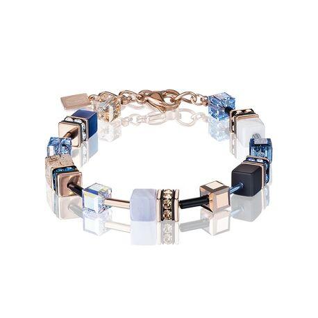 Coeur de Lion armband 4905-30-0710