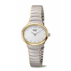 Boccia Titanium bicolor horloge 3280-03