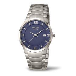 Boccia Titanium heren horloge 3561-04