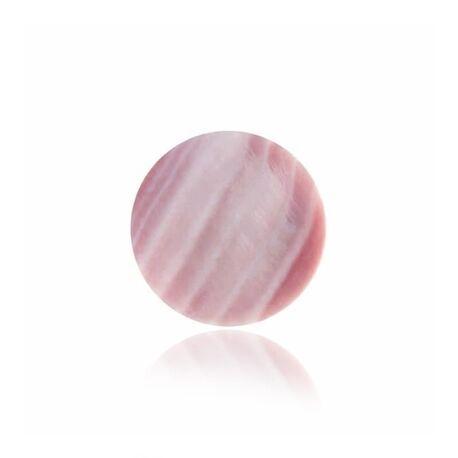 MY iMenso 24 mm licht roze schelp insignia 24-1501