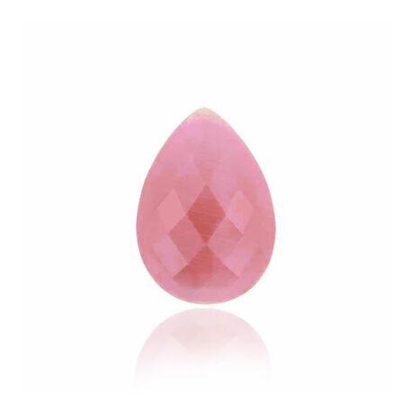 MY iMenso Goccia Cat Eye insignia pastel roze 25-1284