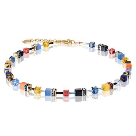 Coeur de Lion collier multicolor Motion 2