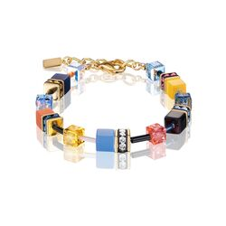 Coeur de lion armband multicolor Motion 2