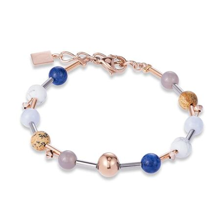 Coeur de Lion armband 4949-30-0711