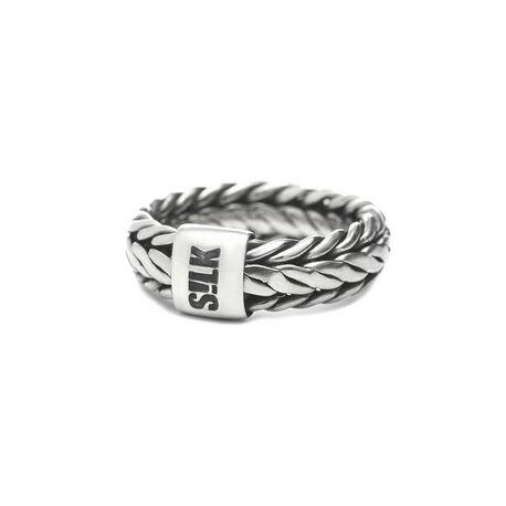Silk Zipp ring 341