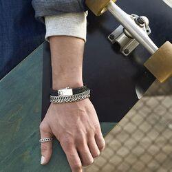 Silk Fox armband 392