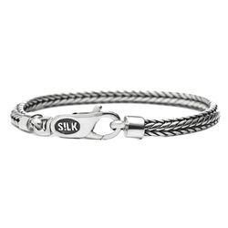 Silk Zipp armband 333