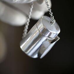 Zilveren tondeldoos 1858 utrecht
