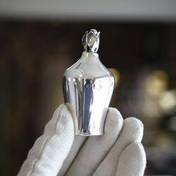 Zilveren peper en zoutstel Denemarken