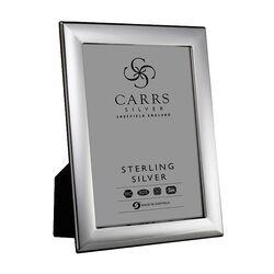 FR294/L-SS Zilveren fotolijst Carrs fotomaat 15 x 10 cm