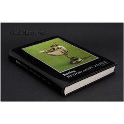 Boek Nederlands zilver jaar 1600 tot 1813 A.C. Beeling
